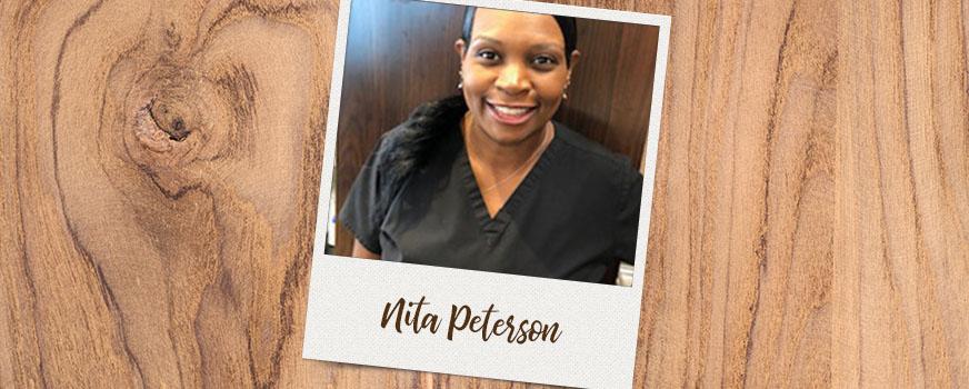 Red Rock Fertility Center's Nita Peterson