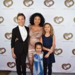 Dr. Littman and family